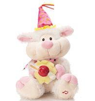 Lily the Birthday Lamb: Sale $17.99