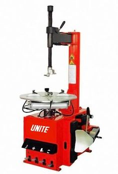 Unite® UT-1202 Tire Changer with Center Post and Bead Blaster #automotive $1,345.00
