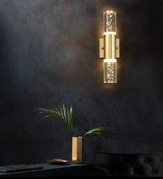 Every interior design project needs a statement lighting fixture. Discover today the perfect lamp for your project at luxxu.net   #walldecor #walllamp #lighting #lightingdesign #luxury #interiordesign #interiordesignideas #homedecor #design