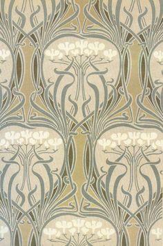 mчşтîc lađy..art nouveau designs