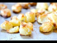 Crispy Potatoes that are FAT FREE! Easy video tutorial.
