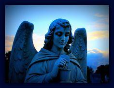 new york cemetery Assumption