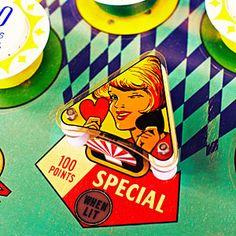 Pinball Hall of Fame - Las Vegas, CA