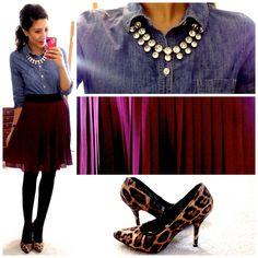 busi dress, offic attir, work work, work wear, april 2014, work attir, 20482048 pixel