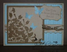 just believe, stripes embossing folder