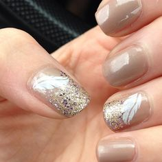 jennf_1977's nails! Show us your tips—tag your nail photos with #SephoraNailspotting to be featured on our social sites!