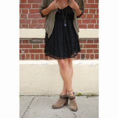 Bussola boots for fall.