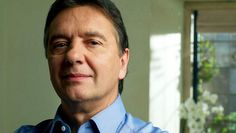 Raymond Blanc     Another man who can cook for me anytime!