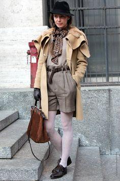 The Street Fashion Pro
