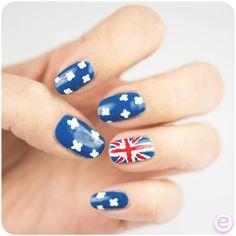 essence australia nails