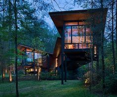 DREAM HOME! in highlands, NC.