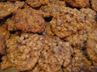 make a batch of warm cookies!