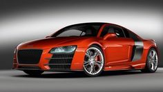 Audi R8 quick-very-fast-cars