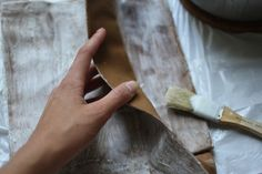 """How to: Make a DIY Waxed Canvas """"Brown Bag"""" Lunch Bag"""
