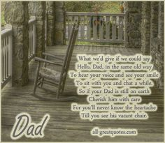 In Loving Memory - Dad Archives - Page 6 of 8 - The Very BEST Poems Picture Quotes, Sympathy Card Messages, In Loving Memory