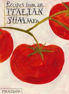 Recipes from an Italian Summer.