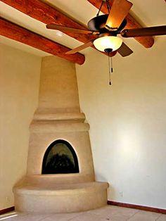 Kiva Fireplaces On Pinterest Fireplaces Fireplace