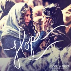 ❥ Hope. In Christ alone.