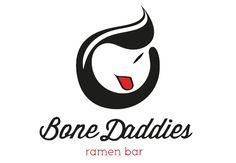 Bone Daddies Ramen Bar, Soho London - Taste the Noodle! Rock n Roll!Bone Daddies