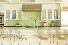 kitchen | Bonesteel Trout Hall