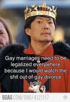 haha...and true*