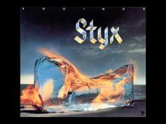 Styx-Equinox [Full Album] 1975