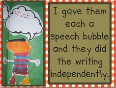persuasive writing in word bubbles