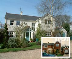 House Transformations Inc Before And After Photos On Pinterest 50