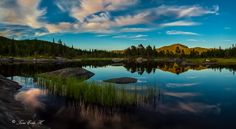 Mirror lake ll by Tore H. on 500px