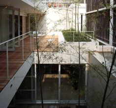 shimogamo house japanese architecture 8