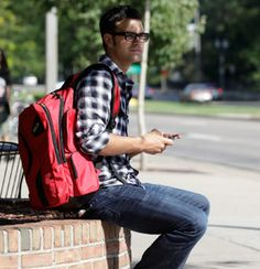 Powerbag | Stylish Backpacks, Messenger Bags and Briecases That Charge Your Smartphone, Tablet and Other Mobile Devices