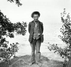 Peter Dibeau - Iroquois (Mohawk) – 1904