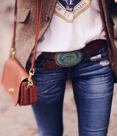 belt & bag