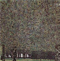 Park - Gustav Klimt