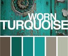 .gorgeous paint colors