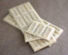 : Homemade White Chocolate