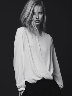 #   white blouse #2dayslook #white style #blousefashion  www.2dayslook.com