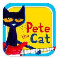 Pete the Cat app review