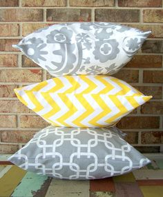 Beautiful pillow covers