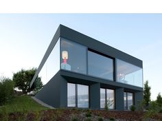 Villa Fundoni / Andrea Pelati