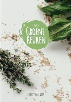 De Groene Keuken Magazine - een voorproefje