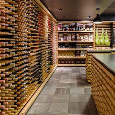 Gourmet Store by Arquitectura Sistémica