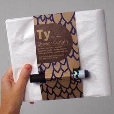 DIY shower curtain decor, showers, craft, idea, marker, diy shower, shower curtains, bathroom, design