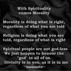 food for thought, god, wisdom, namaste, inspir, spirituality, people, quot, true stories