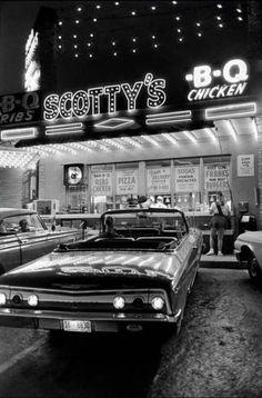 1962 - photo by Elliott Erwitt