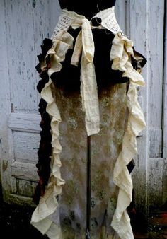 Woodland Womans Wrap Skirt 32