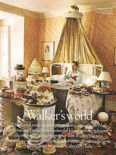 Tim Walker #timwalker ☮k☮