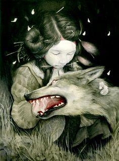Silence by Sam Weber