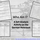 FREE This 9-page activity set includes reflective prompts for the study of the German Holocaust. Each prompt asks students to reflect on their own char...