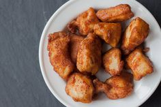Gluten, Grain, and Garbage-Free Chick-fil-A Nuggets  @Matty Chuah Domestic Man
